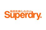 Superdry Promo Code