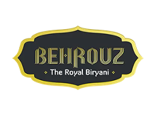 Behrouz Biryani coupon