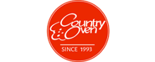 Countryoven Coupon