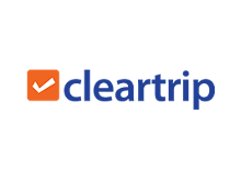 Cleartrip coupon