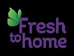 FreshToHome coupon
