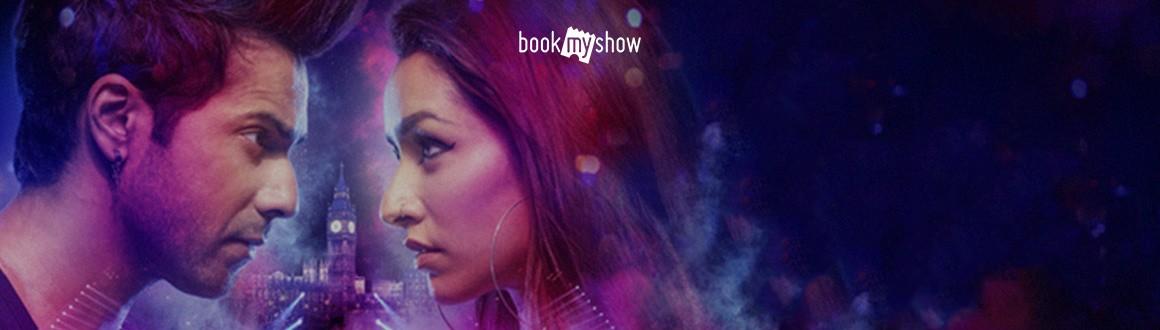 BookMyShow Promo Code