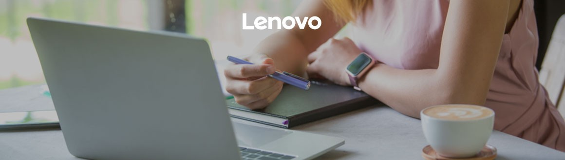Lenovo promotion