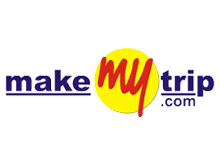 Smoothen your holiday wrinkles with MakeMyTrip!