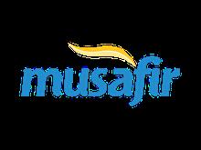 Musafir coupons