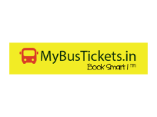 MyBusTickets coupon code