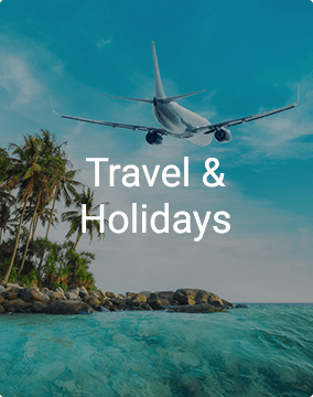 Travel & Holidays