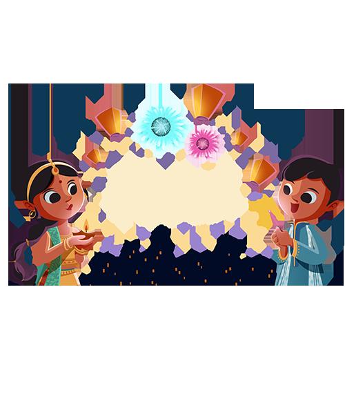 Diwali 2020 header image