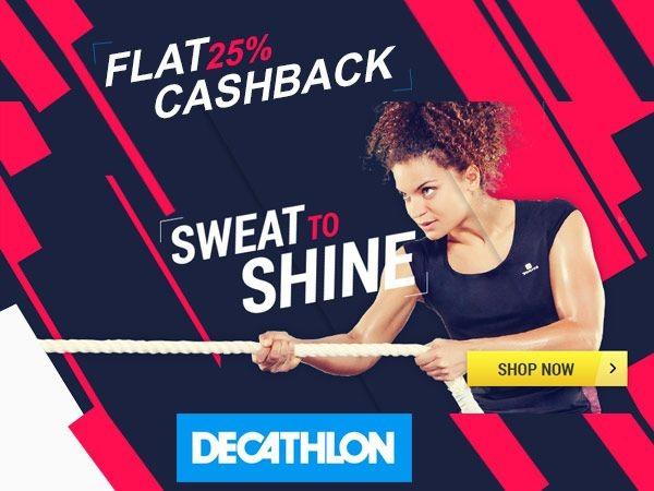 Decathlon Sale