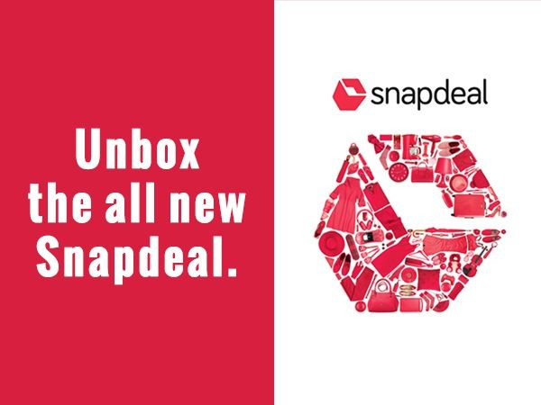 New Snapdeal