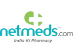 Netmeds Coupon