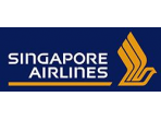 Singapore Airlines Code