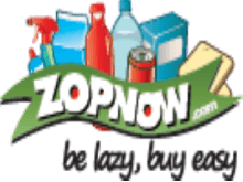 ZopNow coupon